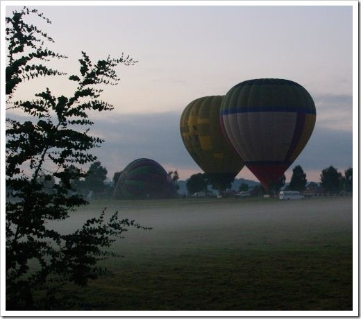 Lilydale Balloon