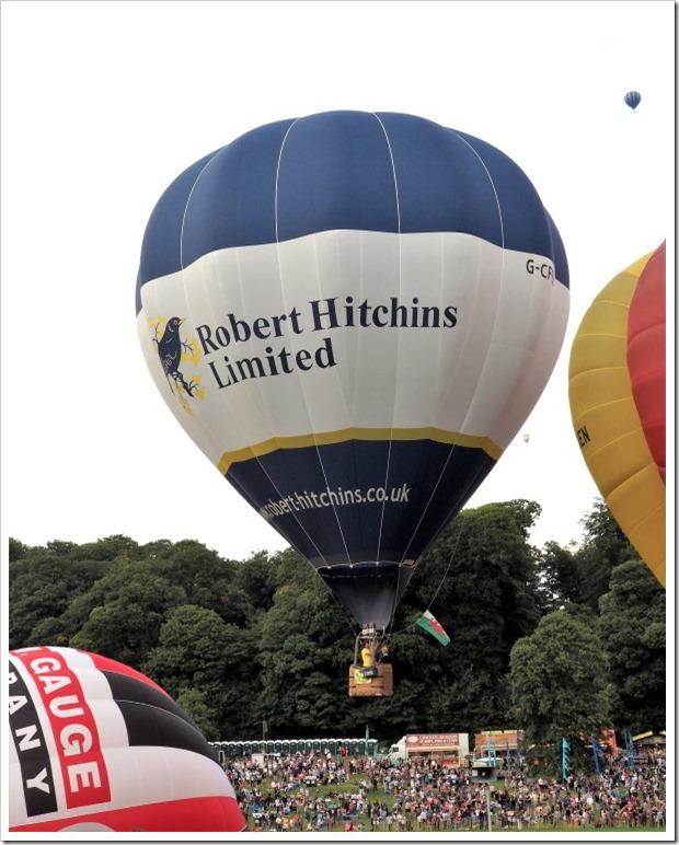Robert Hitchins Ltd – G-CFEB
