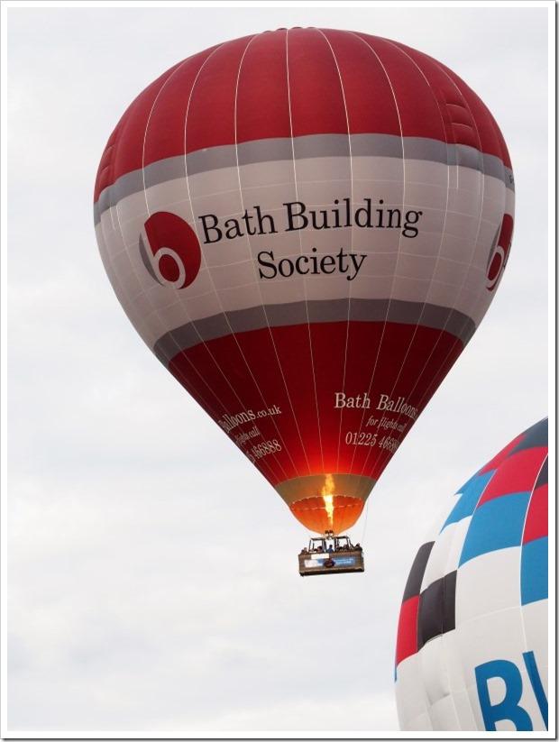 Bath Building Society - G-CERC