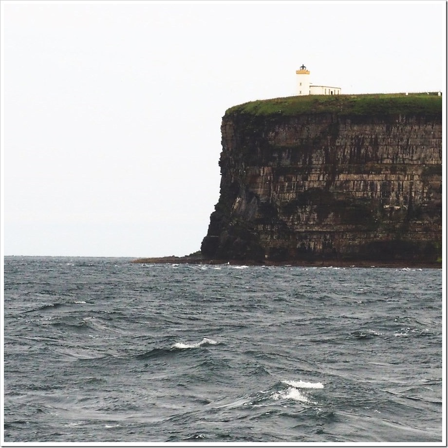 Duncansby Head Lighthouse #3