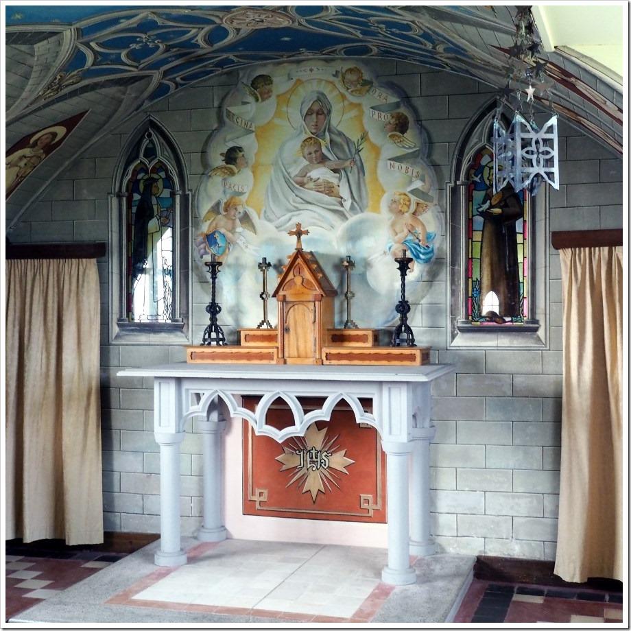 Italian Chapel #3