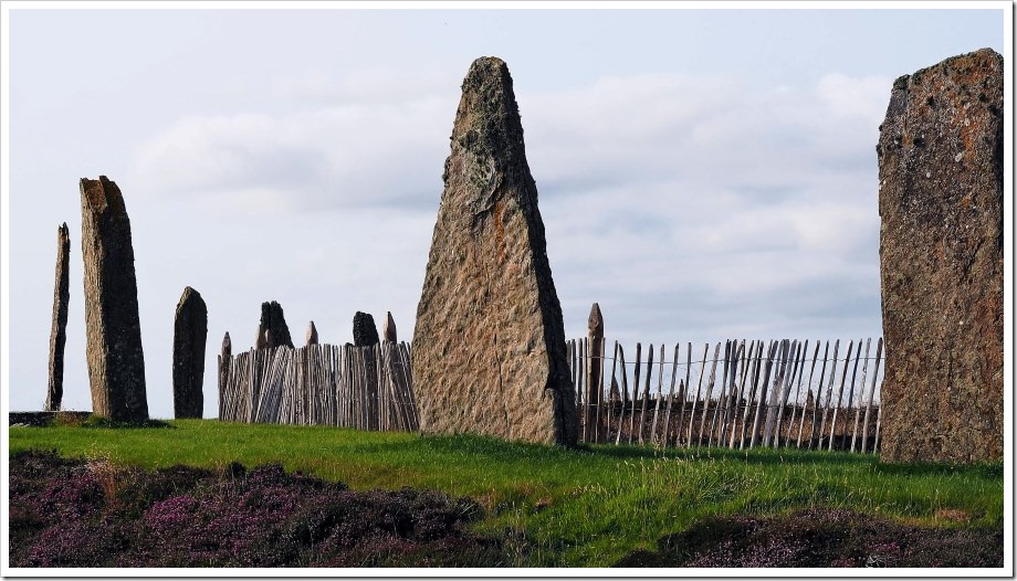 Ring of Brodgar #4
