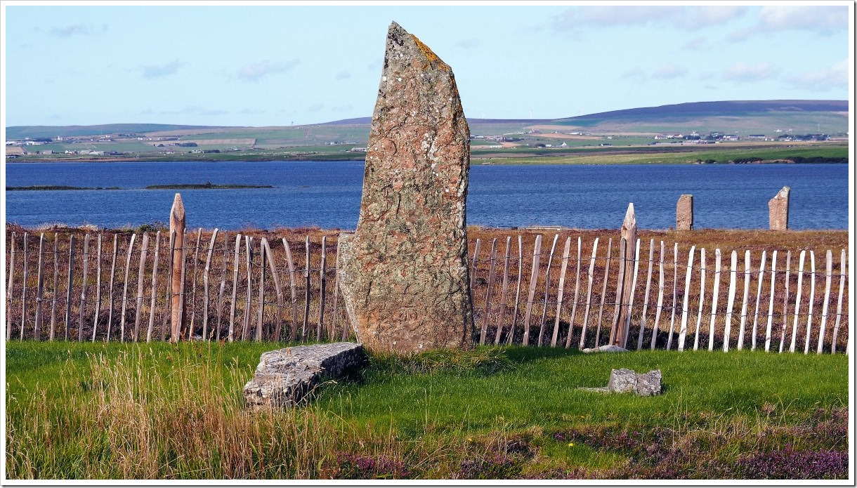 Ring of Brodgar #5