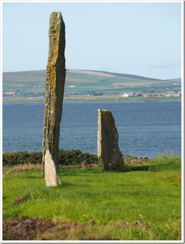 Ring of Brodgar #6