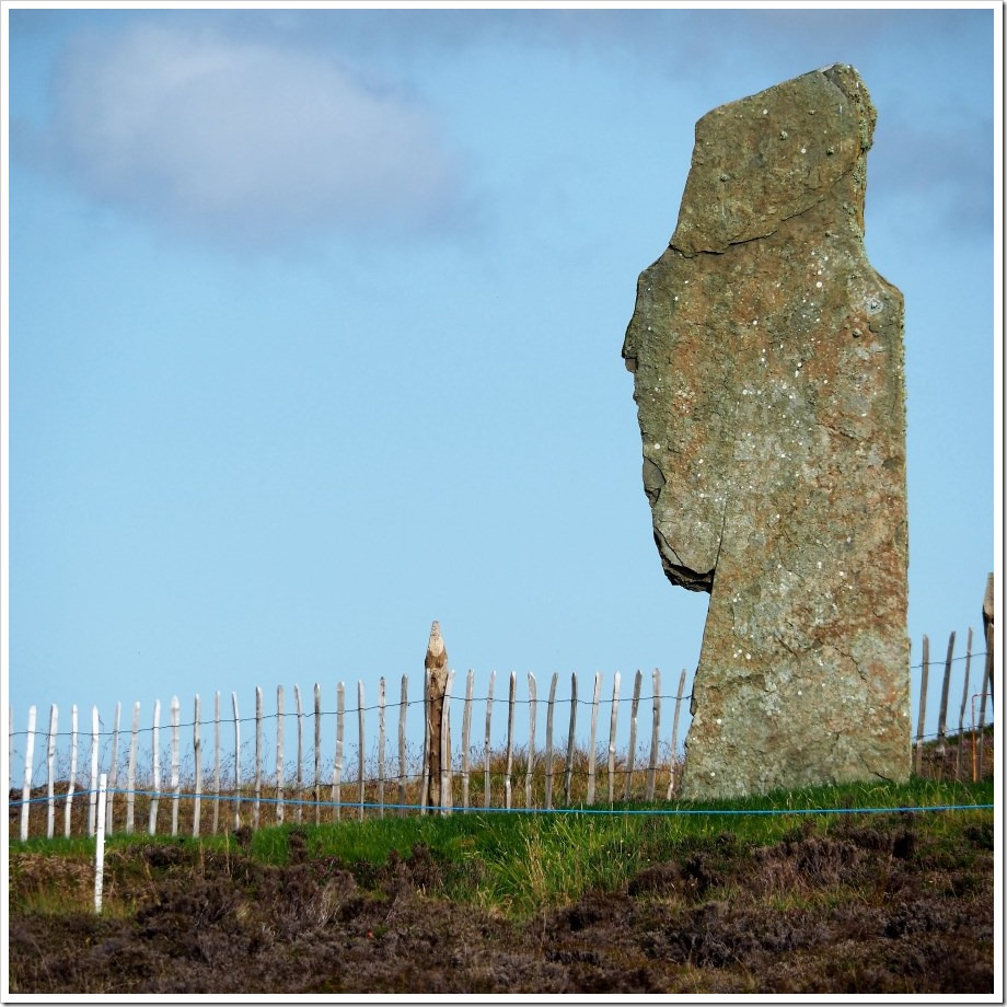 Ring of Brodgar #8