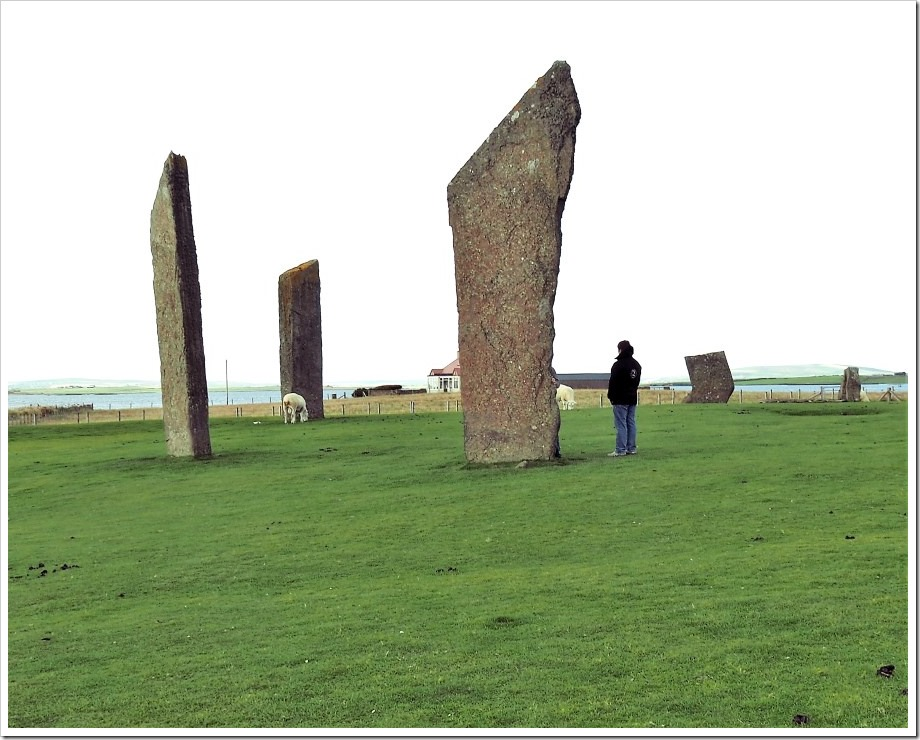 Stones of Stenness 1