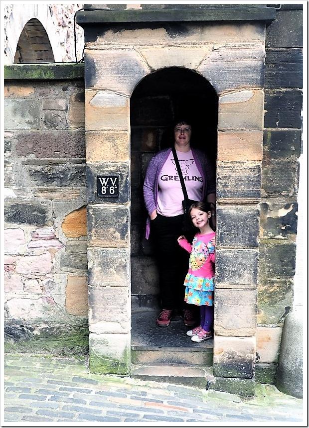 Edinburgh Sentries