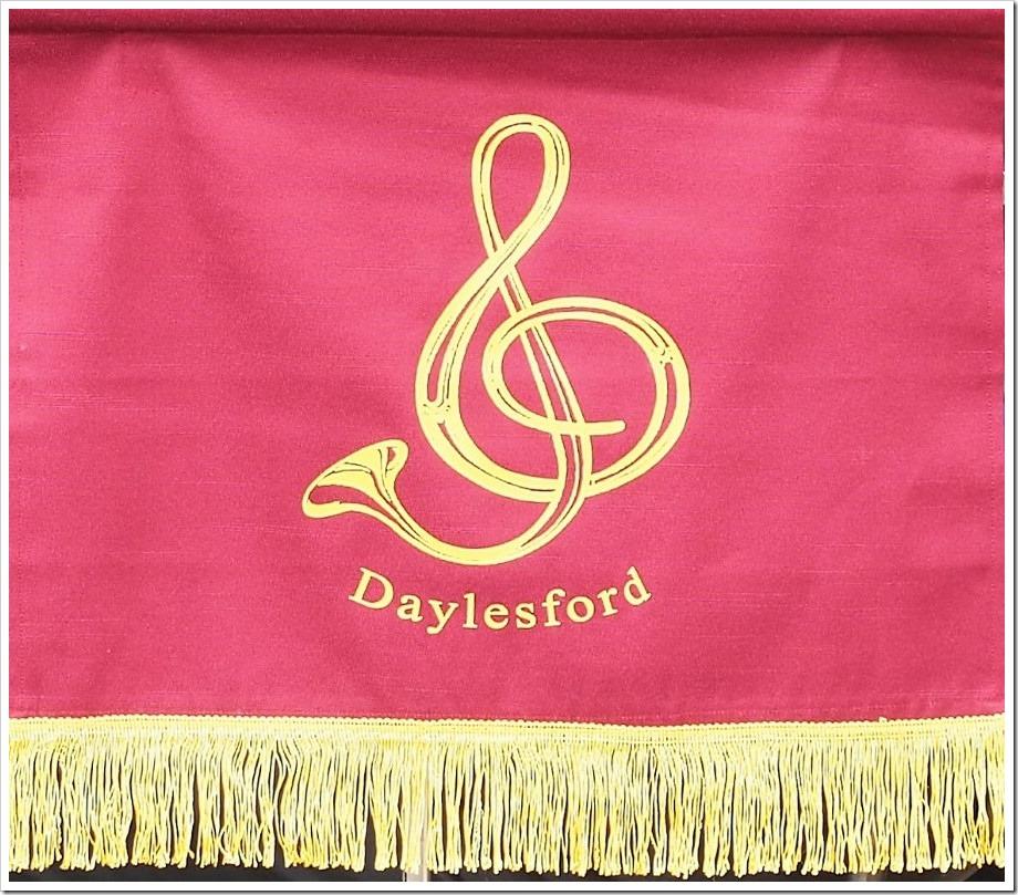 Daylesford Community Brass Band #3