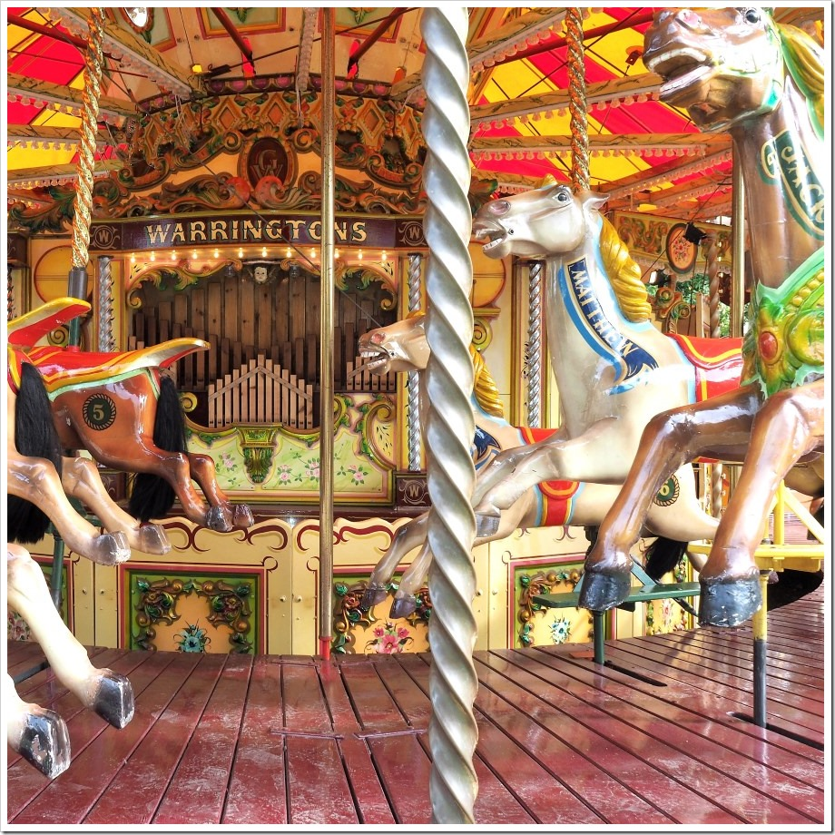 Warringtons Carousel #1