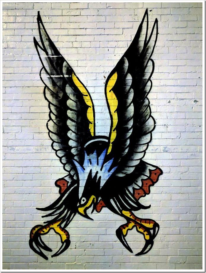 Shepparton Eagle