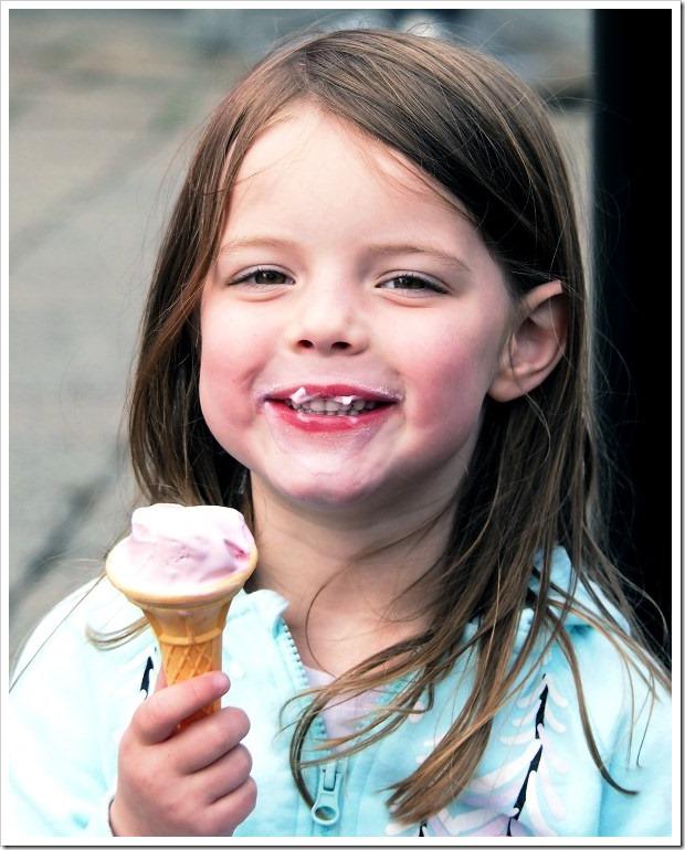 Cardiff Ice Cream