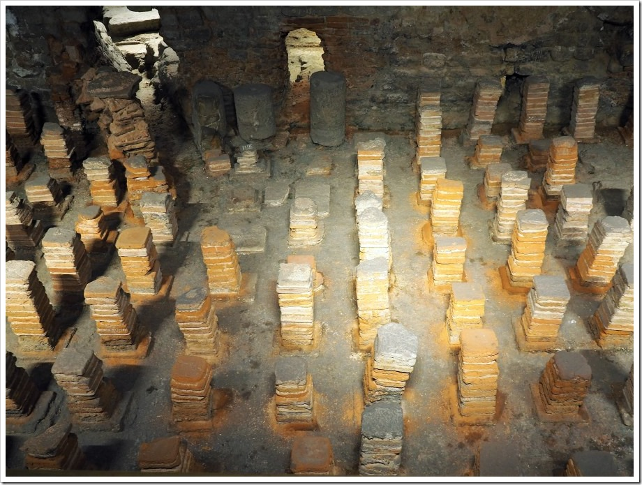 Hypocaust Uncovered