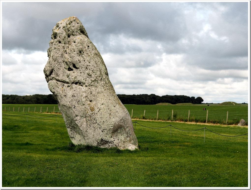 Stonehenge Heel Stone 2