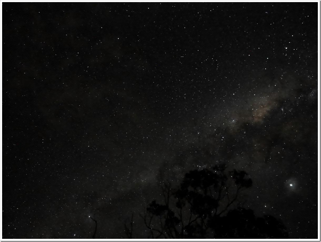 Paynesville Milky Way