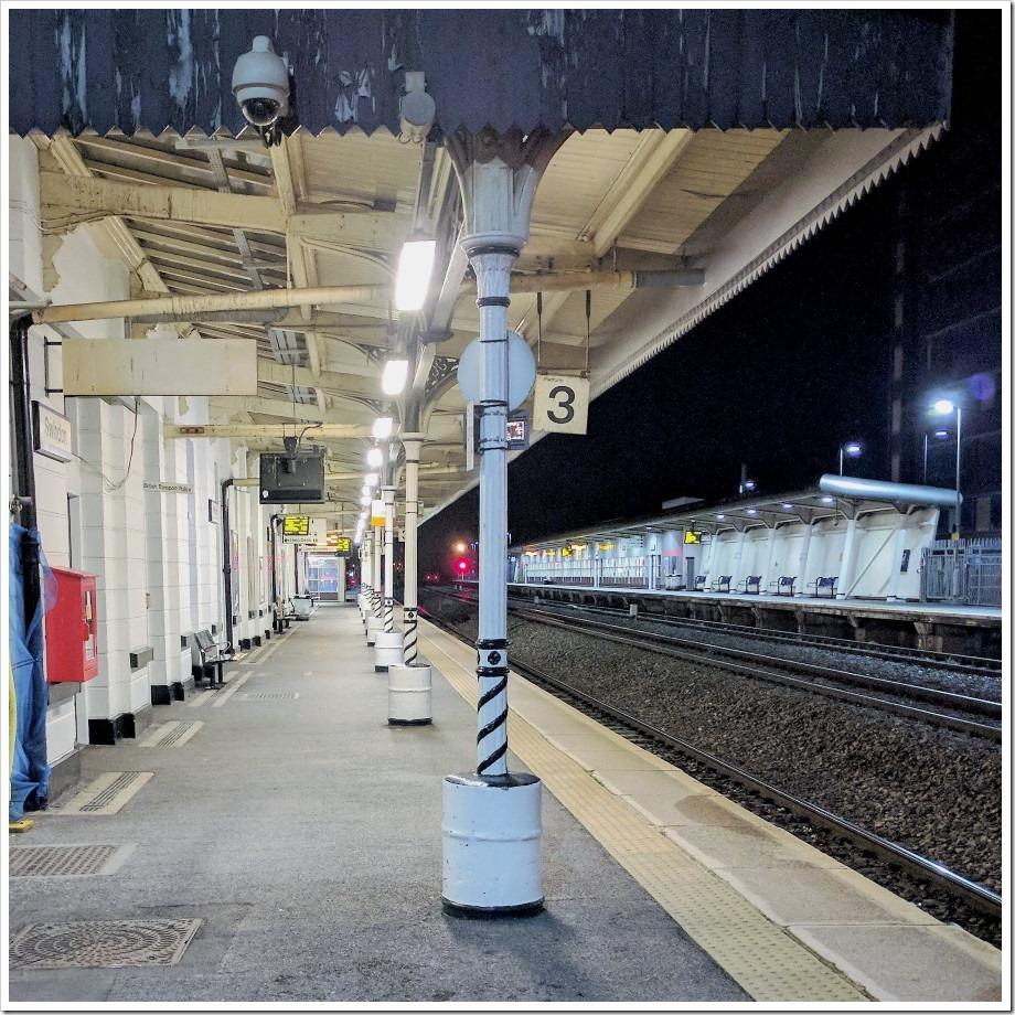 Swindon Station