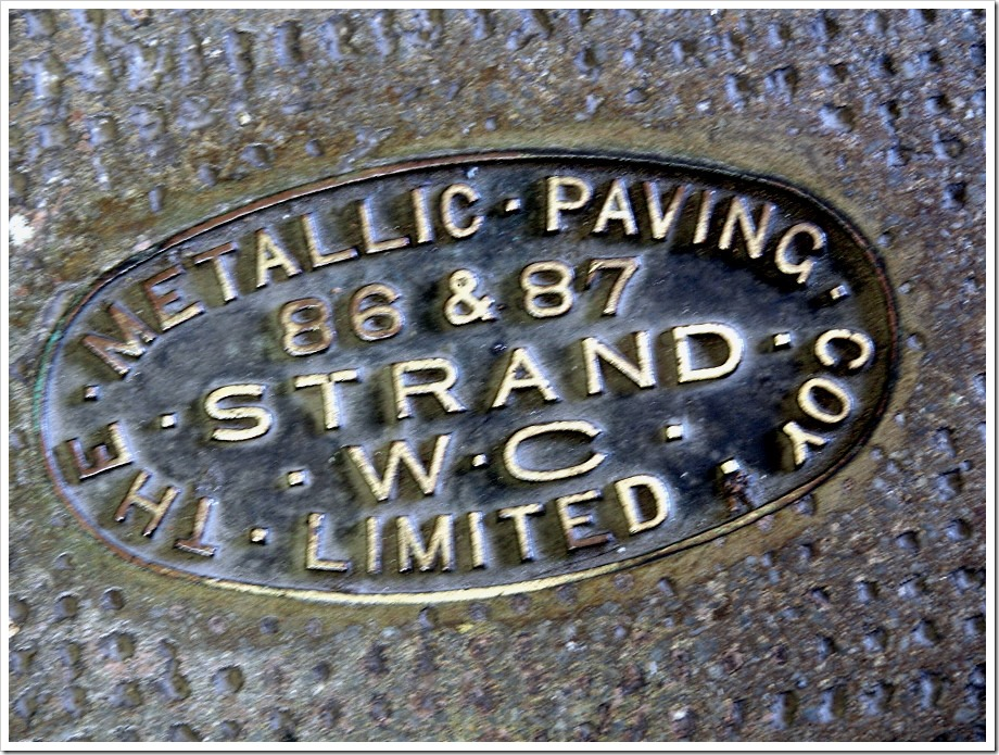 Metallic Paving Coy
