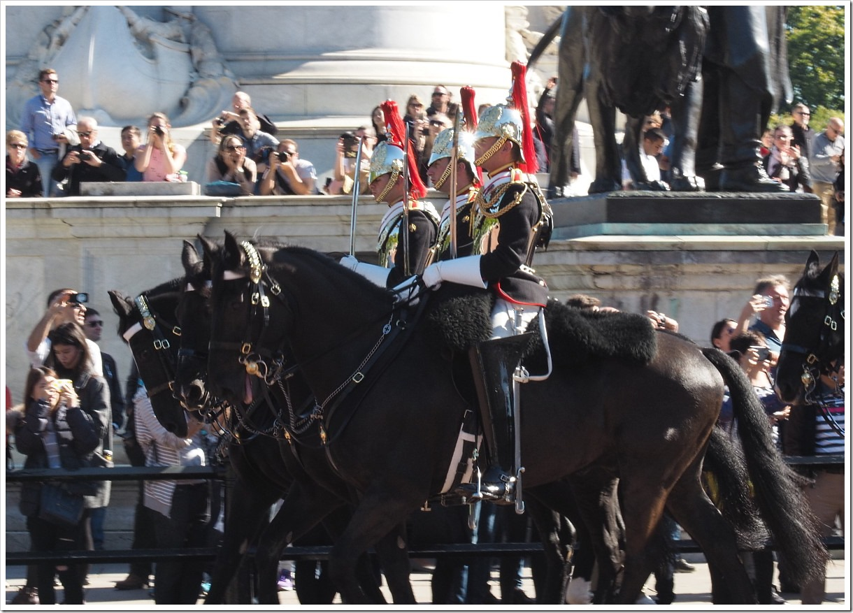 Changing of the Guard 10