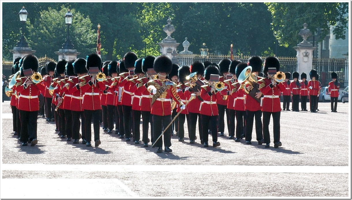Changing of the Guard 2