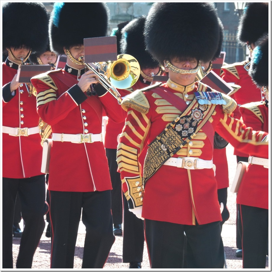Changing of the Guard 4