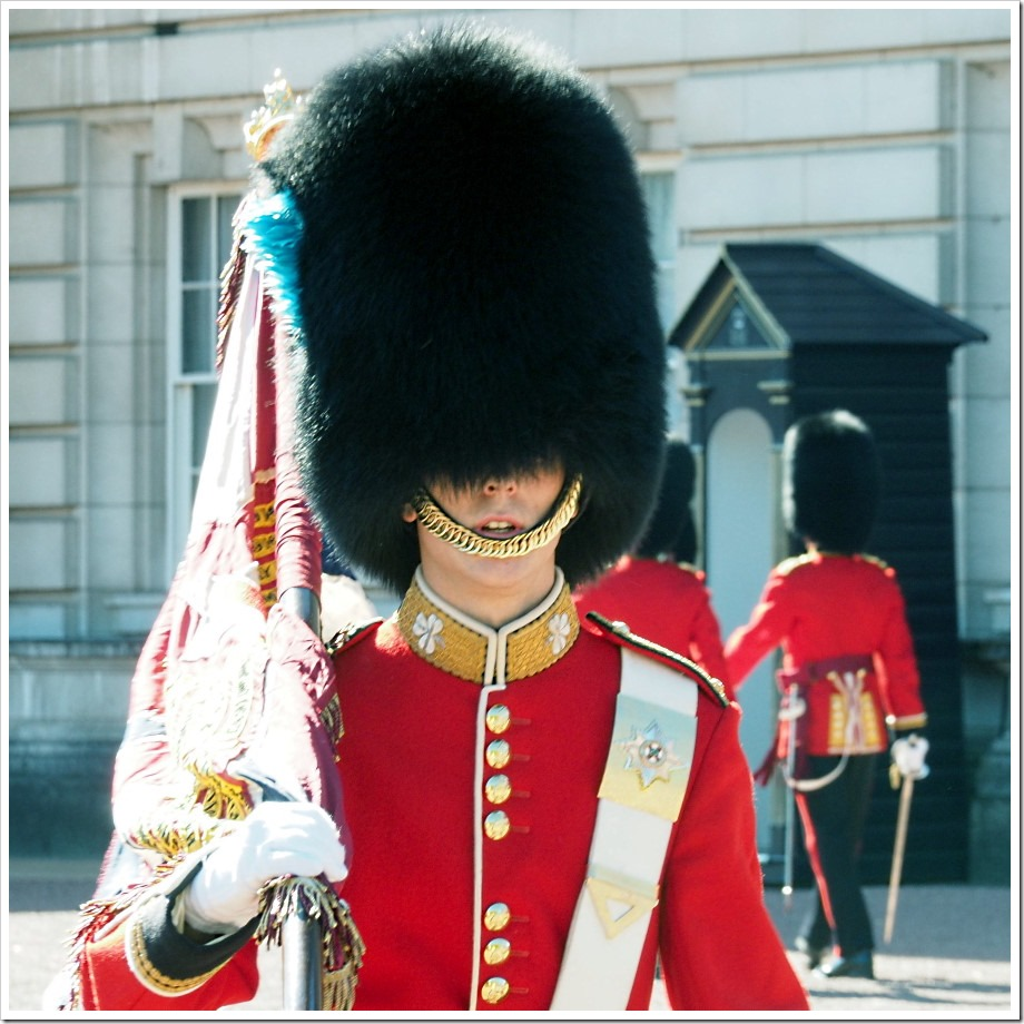 Changing of the Guard 7