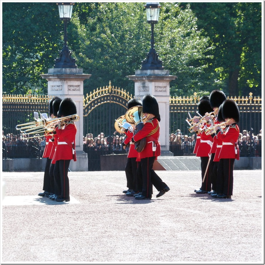Changing of the Guard 8