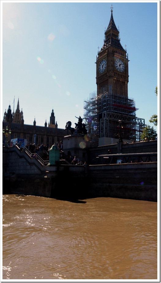 Big Ben Half One