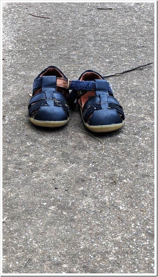 Rowville Lost Shoes